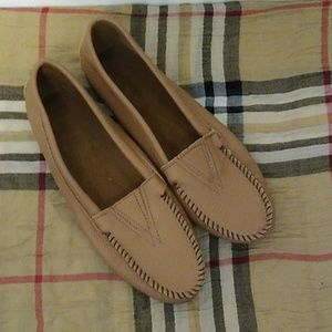 Minnetonka Women's Butter Moccasin